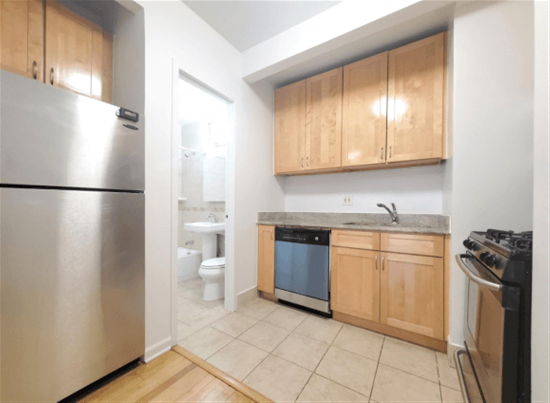 Two Bedroom - Sutton Place