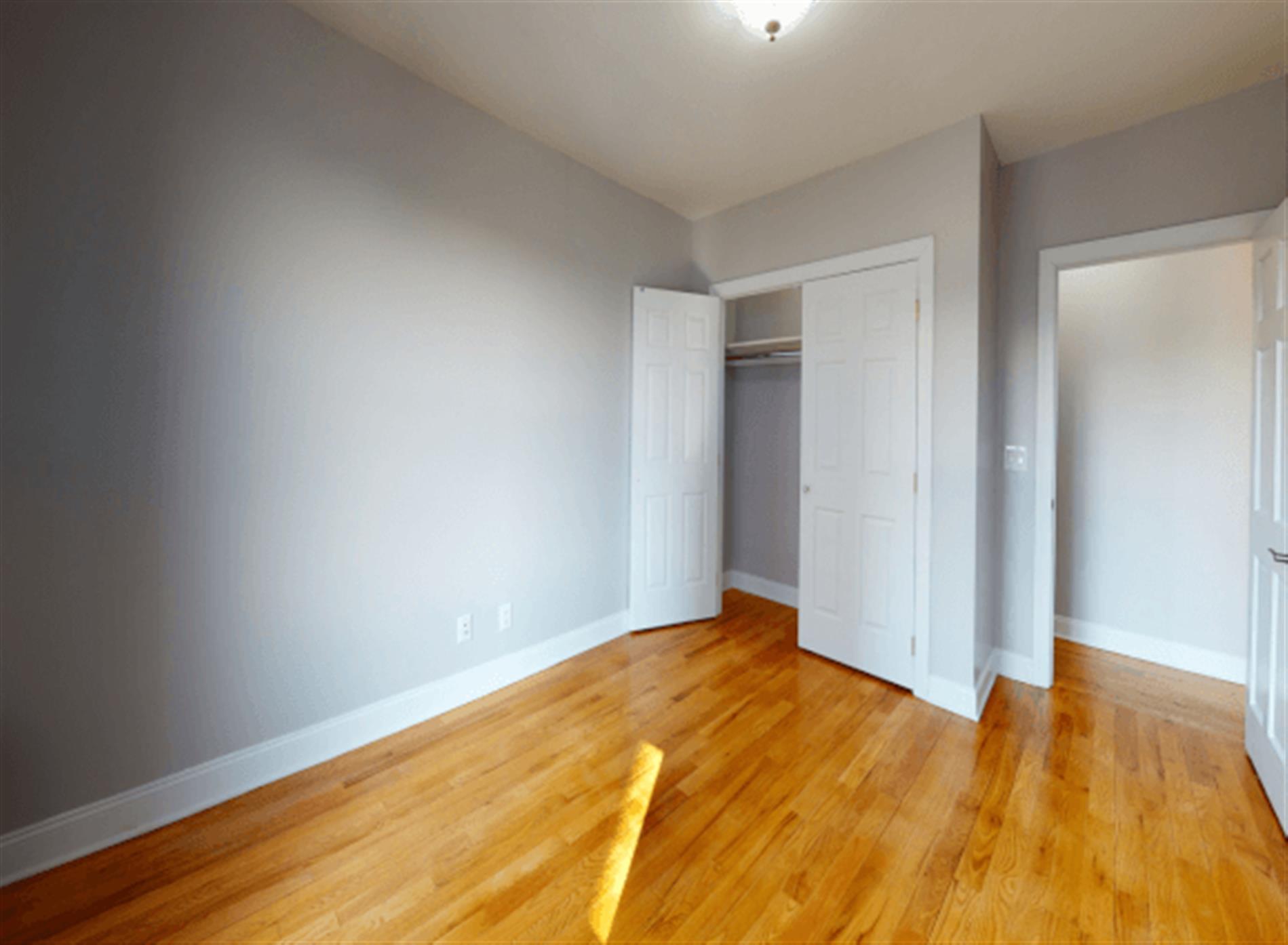 Three Bedrooms - Washington Heights