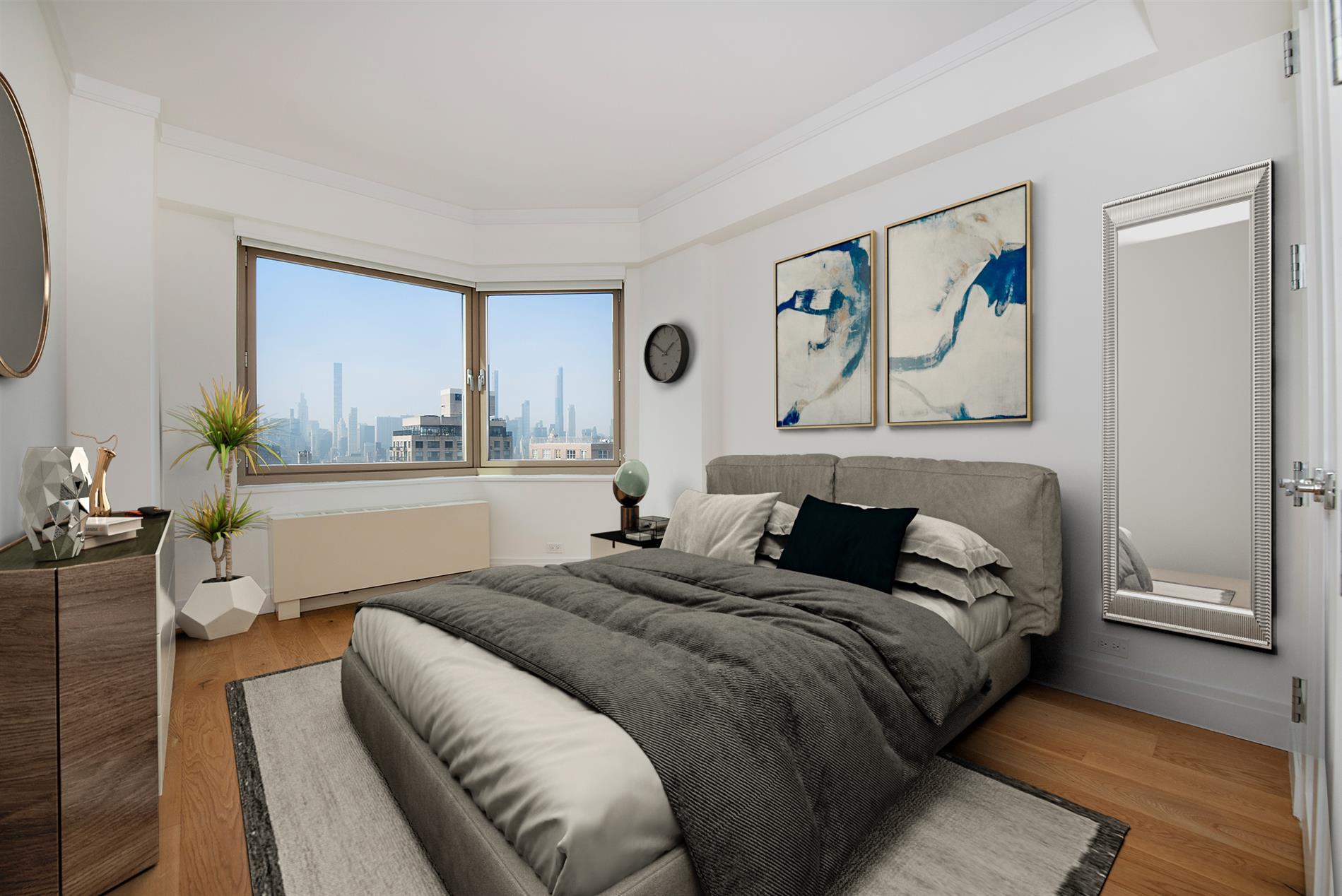 Four Bedroom - Upper East Side