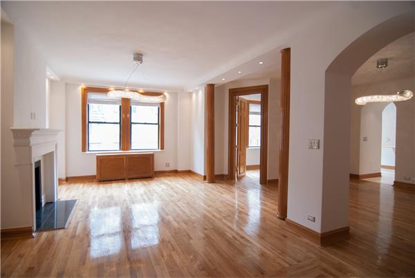 Five Bedrooms - Upper West Side