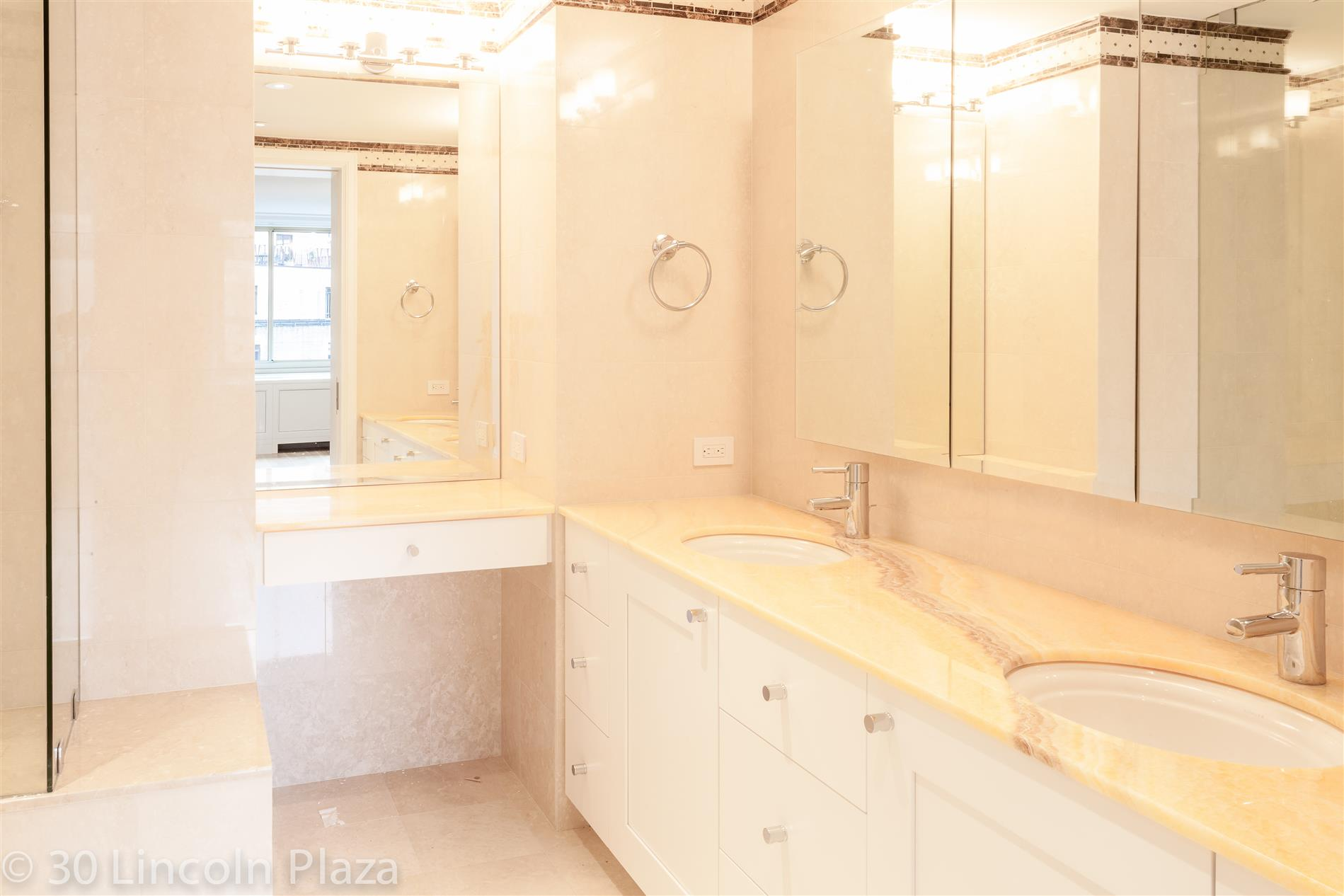 Two Bedroom - Lincoln Square