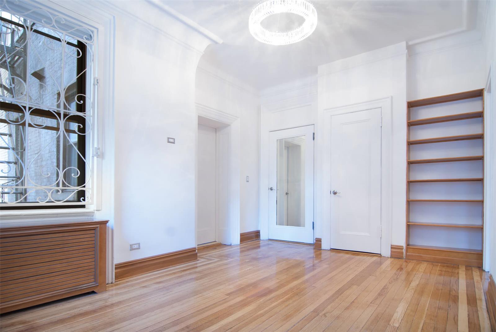 Three Bedroom - Midtown West