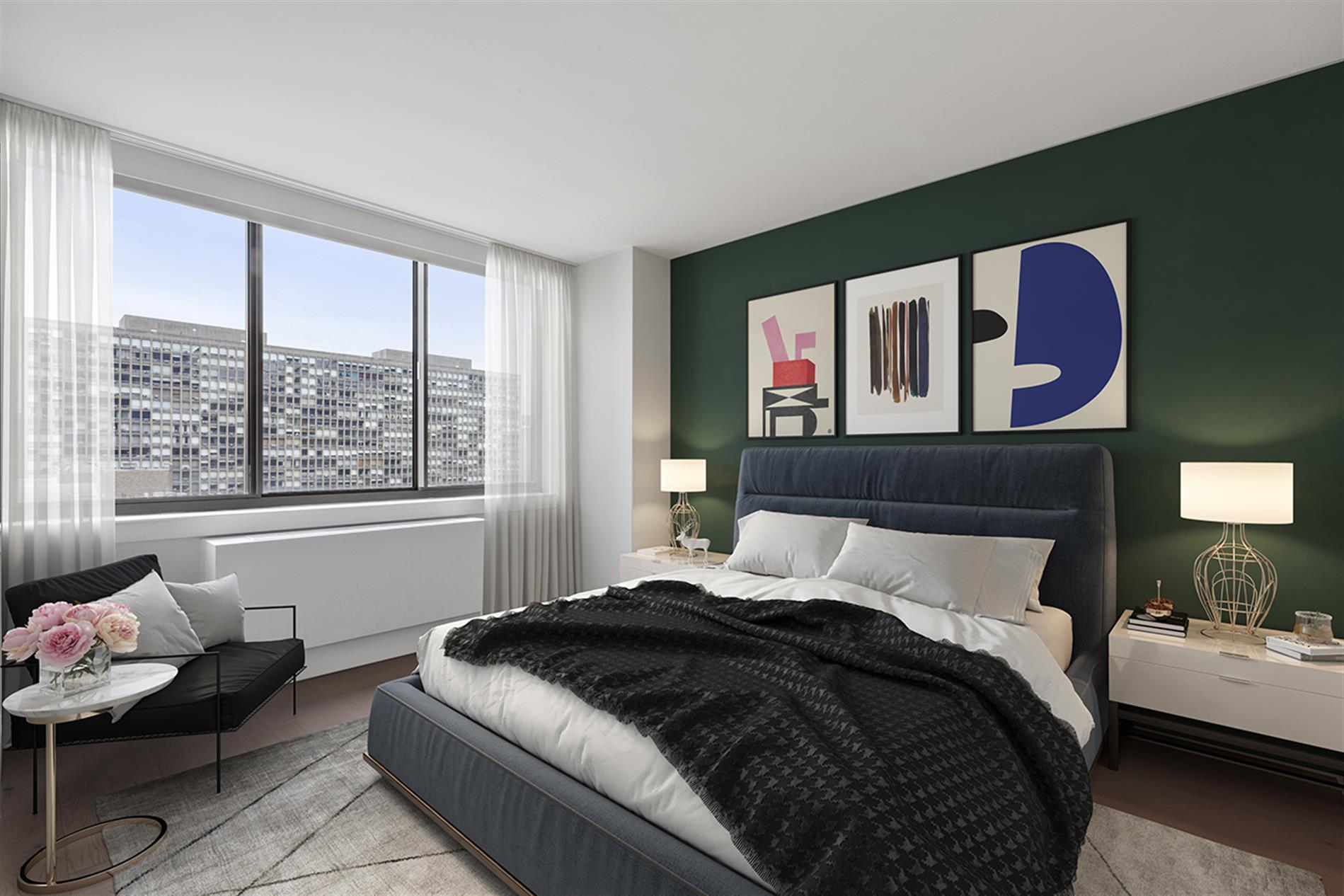 Three Bedrooms - Kips Bay