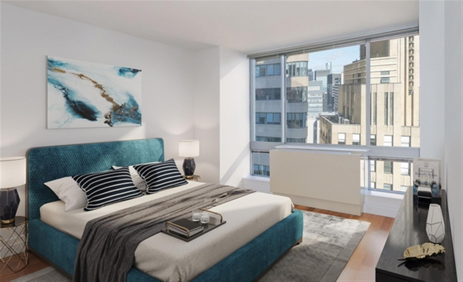 One Bedroom - Turtle Bay