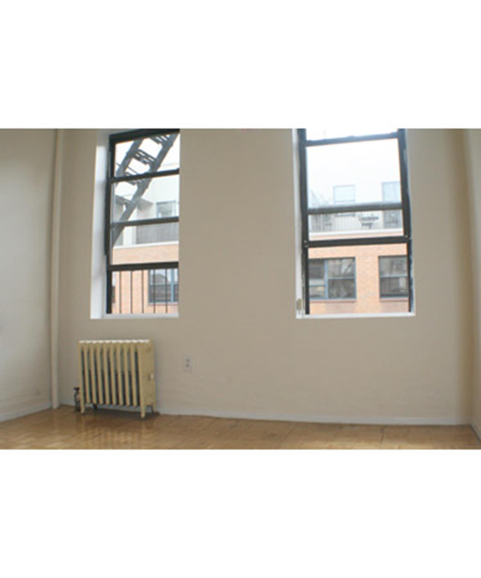 Flex 2 - E. Greenwich Village