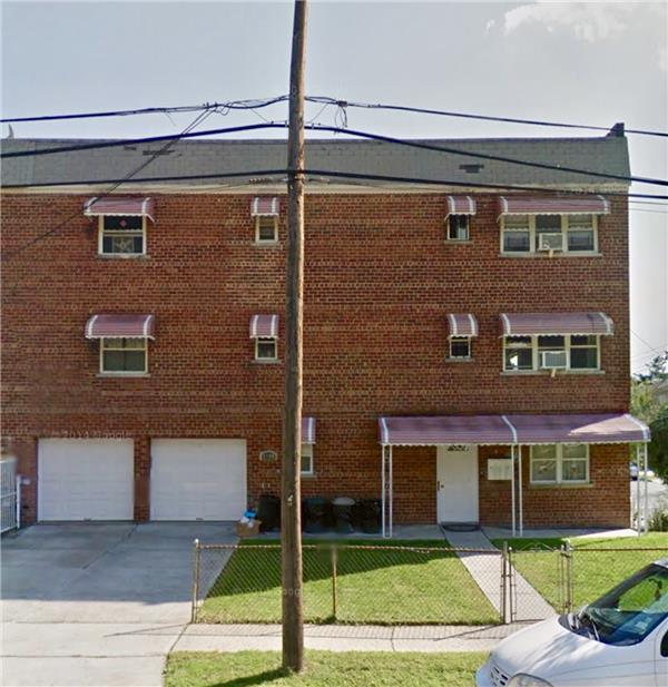 2780 Sampson Avenue Throgs Neck Bronx NY 10465