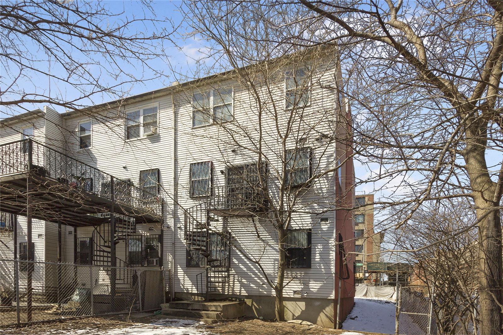 738 Elton Avenue Melrose Bronx NY 10455